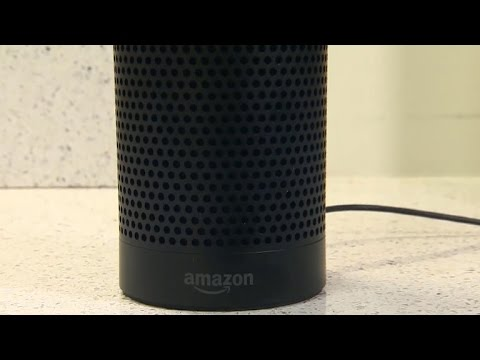 Are your smart devices recording you?