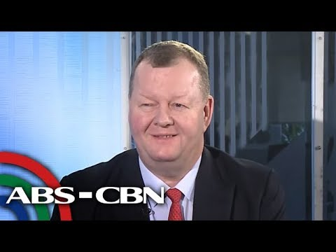 Philippines gets 'positive' outlook from investment house | ANC