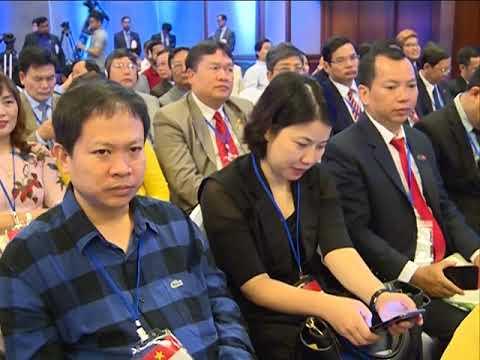 Vietnam Bangladesh Business Forum 2018, Dhaka