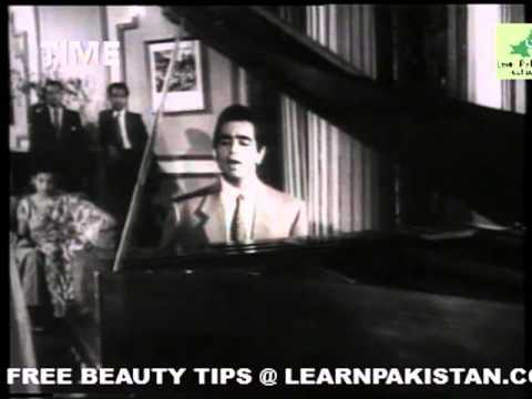Jhoom Jhoom Ke Naacho Aaj Gaao Khushi Ke Geet 1949 Mukesh Oldies