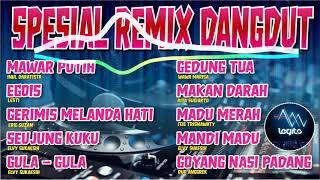 Single Terbaru -  Dj Remix Spesial Dangdut 2019 Nonstop Funkot