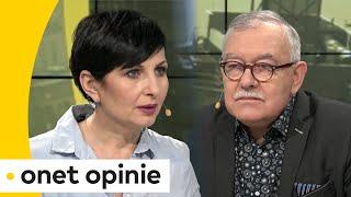 Prof. Krzemiński: Sejm ma obowiązek udostępnić listy poparcia dla członków KRS  | OnetOpinie