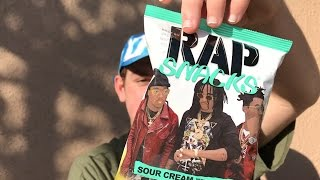 where to get these rap snacks migos sour creamwith a dab of ranch