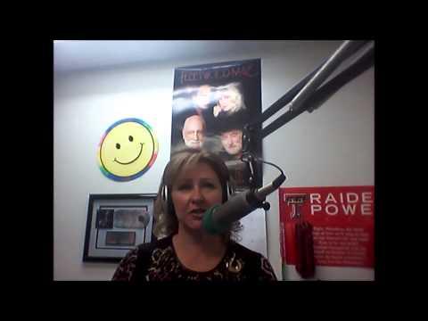 Lonestar 995 FM&39;s My Tunes at Noon