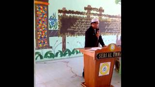 Video Ucapan Guru Besar Seri Al-Ummah 3/4 download MP3, 3GP, MP4, WEBM, AVI, FLV September 2018