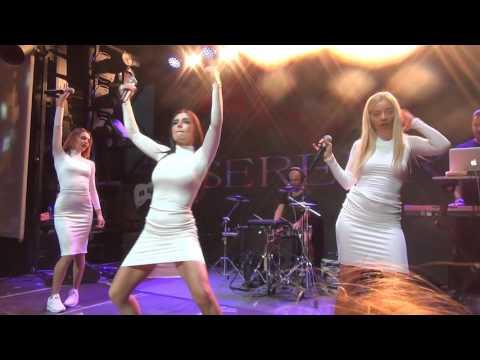 SEREBRO - Sexy Ass 2 (Москва, GIPSY)