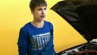 Советы автолюбителям.Как мыть двигатель?(, 2011-04-26T01:28:21.000Z)