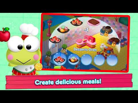 Hello Kitty Food Town Apps On Google Play