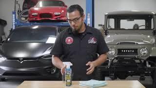 Chemical Guys Wipe OUT - odmašťovač před voskováním