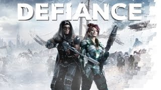 Defiance Digital Deluxe Edition (HD)