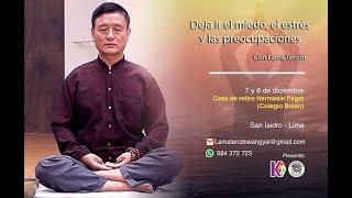 Bon, la sabiduría milenaria del Tíbet.