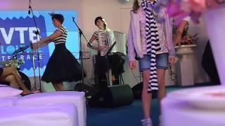 видео Французская вечеринка