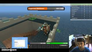 Monster Islands Hack ROBLOX