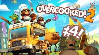 Overcooked 2 [] Part 4