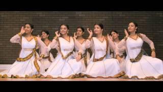 HD 1080p Vishwaroopam   Unnai Kannadha  Promo Song Tam Hin