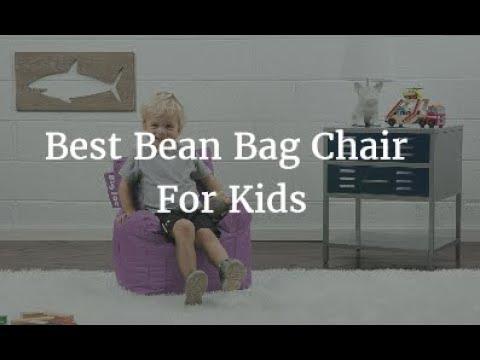 Best Bean Bag Chair For Kids 2018