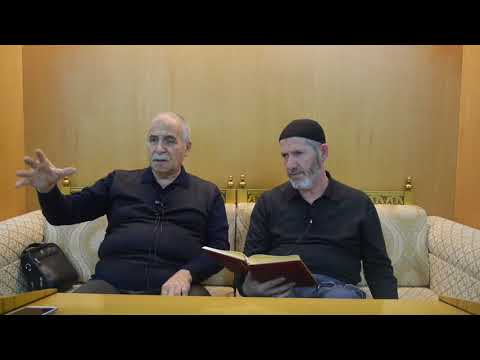 KUDDÜS İSMİ (2.bölüm)  30.LEMA 1.NÜKTE 14.10.2017