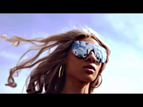 itsbambii - #slaylikethis official video ( big big beat remix)