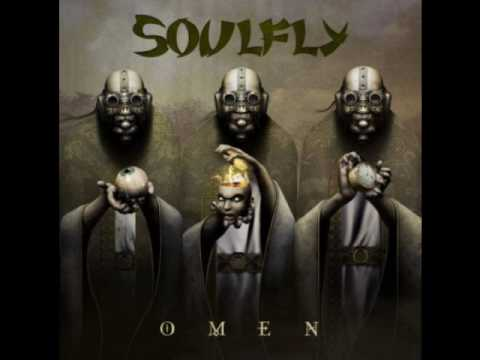 Soulfly - Rise of the Fallen (New Song 2010)