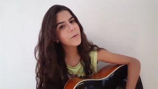 Loka (Simone e Simaria part. Anitta Cover) Clipe Novo #1000Inscritos -Isadora Raulino