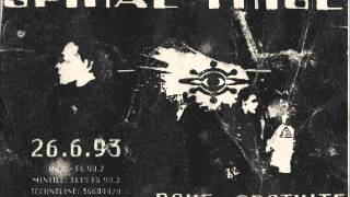 Spiral Tribe - Acid Techno MixTape 1993 (Face B)