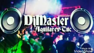 La Konga Ft La xxi - No quiero herirte - DjMaster - Aguilares tuc - HardStyle MusicFor DjS