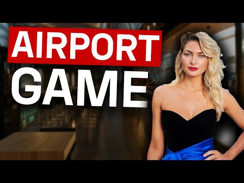 How To Hook Up With Girls You Meet At The Airport