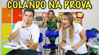 PROFESSORES QUE TODO MUNDO TEM! - KIDS FUN