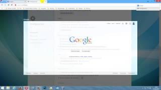 Cómo configurar el navegador Opera en Windows 8
