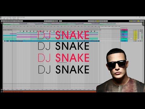 DJ Snake - Oh Me Oh My (ft.Travis Scott, Migos, & G4SHI) (Ableton Remake)