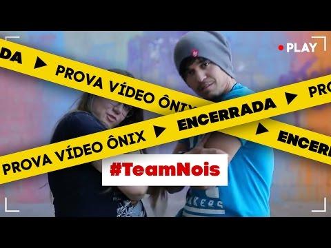 #EntubadosNoSony - Prova Vídeo Chevrolet Onix [ENCERRADA] - #TeamNóis