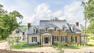 Tour the 2015 Charlottesville Idea House | Southern Living