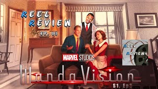 WandaVision: S1, Ep3 - Episode 3   Reel Review