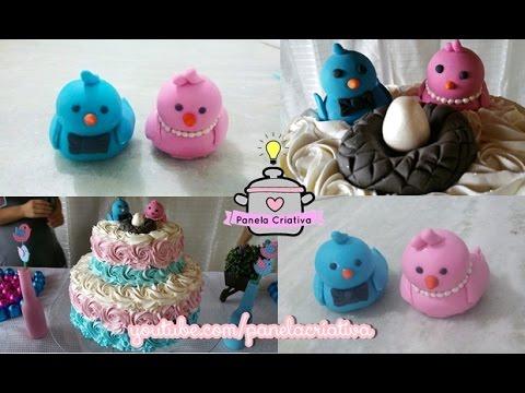 Paris Cake Idea