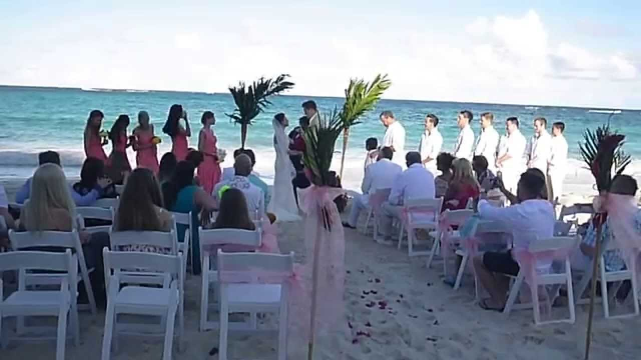 St Maarten Wedding Caribbean Destination Dawn Beach