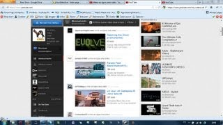 [TUTO][DEAD] Retrouver l'ancienne interface Youtube -- Firefox / Opéra / Chrome / IE9