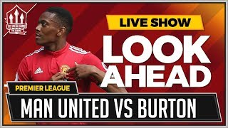 Manchester United vs Burton Albion Extended Preview & Tactical Analysis thumbnail