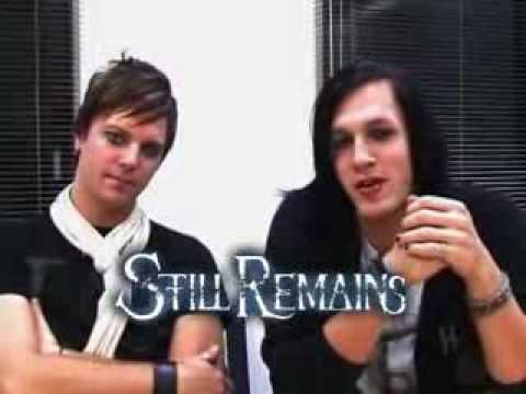 STILL REMAINS -LOUD PARK 07-