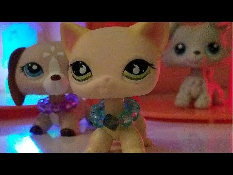 "Lps Hard Times Episode 4- ""Party Fights and bright lights"""
