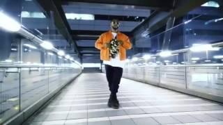 Omarion - Monday Mooves Tokyo Nights | Vlog