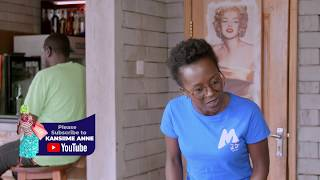 They will pay! Kansiime Anne. African Comedy