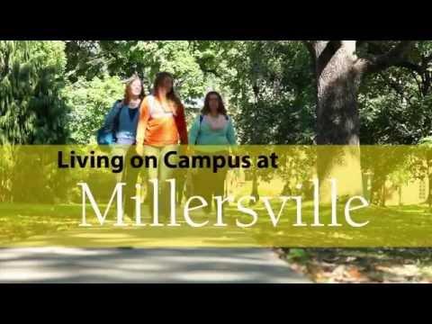 Millersville University Campus Living