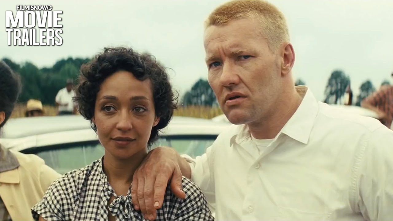 Interracial movie new
