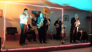 Les Hot Jazz Brothers avec Daniel Huck - On the sunny side of the street