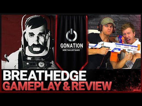 Tolles Neues Survival-Game! Breathedge PC Gameplay/Review [HD 60FPS] Deutsch/German