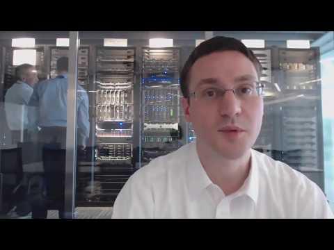 Dell EMC World SCP Redfish API With Python Demo