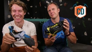 4 Things You Didn't Know About Climbing Shoes | Climbing Daily Ep.978