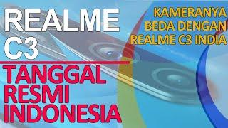 INI SIH GILA! | Realme 6i Resmi meluncur bawa chipset gaming dengan harga merakyat! Masuk Indonesia?.