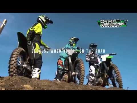 Kawasaki Kx250f En Argentina Review
