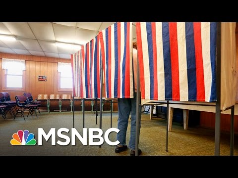 Recount Drama Revives 2016 Campaign Rift | Morning Joe | MSNBC